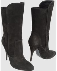 Giuseppe Zanotti x Balmain Ankle Boots - Lyst