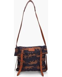Marc By Marc Jacobs - Panther Messenger Bag - Lyst