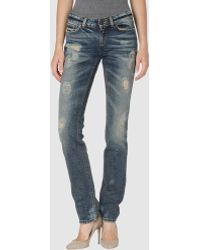 D&G Straight Jeans - Lyst