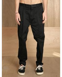 Pam - P.a.m Mens Drip Dry Chinos - Lyst
