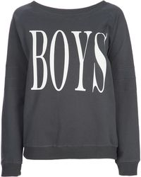 Zoe Karssen Boys Sweatshirt - Lyst