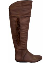 House of Harlow 1960 - Tessa Boots - Lyst
