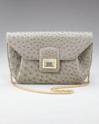Kara Ross Necia Chain Shoulder Bag - Lyst