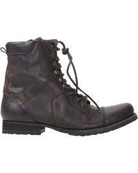 AllSaints Roam Boot - Lyst