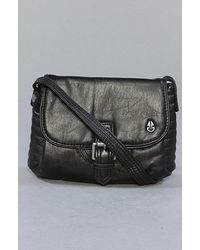 Nixon The Blinded By Purse in Black - Lyst
