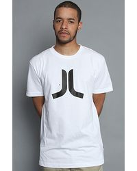 Wesc The Icon Tee in White - Lyst
