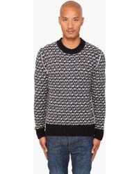 Marc Jacobs - Catskills Knit Sweater - Lyst