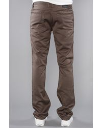 Comune The Winters Pants in Dark Olive - Lyst