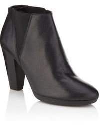Carvela Kurt Geiger Arthur Leather Boot - Lyst