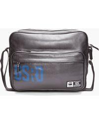 G-Star RAW - Cadet Brief Bag - Lyst
