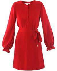 Diane von Furstenberg Madeline Dress - Lyst