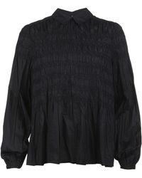 AllSaints Lena Shirt - Lyst