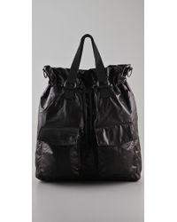 Cheap Monday - Quara Bag - Lyst