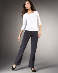 Not Your Daughter's Jeans - Studded Boot-Cut Jeans - Lyst