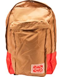Obey - Commuter Backpack - Lyst