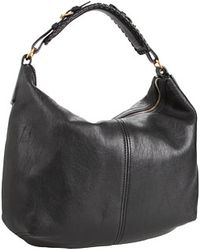 Alexander McQueen Chanter Small Hobo - Lyst