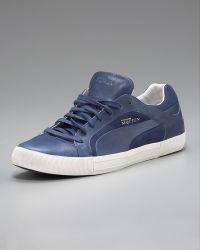 Alexander McQueen X Puma - Street Climb Low-top Sneaker - Lyst