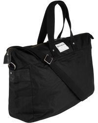 Ally Capellino - Black Freddie Wax Weekend Bag - Lyst