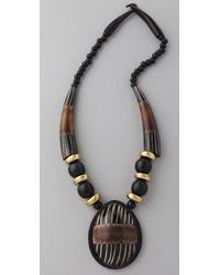 Antik Batik - Dakar Necklace - Lyst