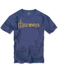 Banner 47 | Seattle Mariners Regular Fit Crewneck T-shirt (men) | Lyst