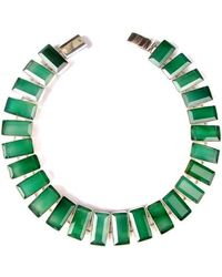 Chic Jewel Couture Cleopatra Choker - Lyst