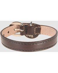 D&G D&g - Bracelets - Lyst
