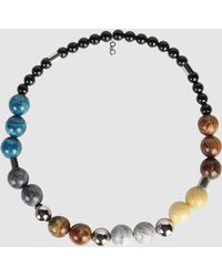 D&G D&g - Necklaces - Lyst