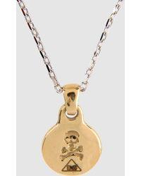 Dolce & Gabbana Necklaces - Lyst