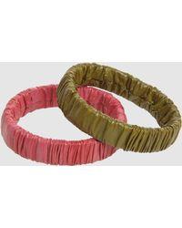 Donatella Lucchi Bracelets - Lyst