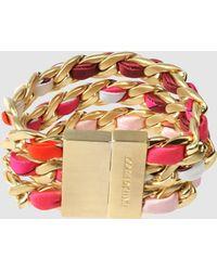 Emilio Pucci Bracelets - Lyst