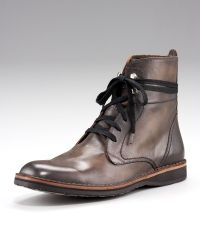 John Varvatos - Winter Convertible Hipster Boot - Lyst