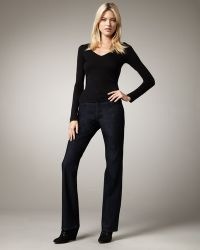 Not Your Daughter's Jeans - Barbara Bead-pocket Jeans - Lyst