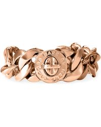 Marc By Marc Jacobs 'Turnlock - Katie' Large Bracelet - Lyst