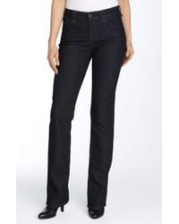 Not Your Daughter's Jeans Not Your Daughters® Jeans Hayden Straight Leg Jeans - Lyst