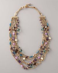 Stephen Dweck - Multi-bead Necklace - Lyst