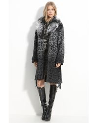 Tracy Reese Runway Storm Trench Coat - Lyst