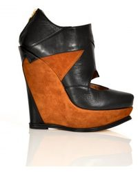 Atalanta Weller - Jake Wedges By - Lyst