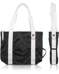 Giorgio Fedon - Airlines - Foldable Medium Shopper Bag - Lyst