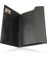 Giorgio Fedon -  Hard Backed Document Holder - Lyst