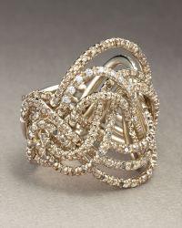H Stern - Zephyr Ring - Lyst