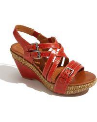 Naya | Maize Sandal | Lyst