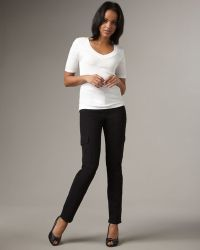 Not Your Daughter's Jeans - Straight-leg Cargo Pants - Lyst