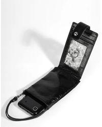 Hobo International - Mario Cell Phone Wallet - Lyst