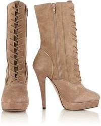 French Connection - Jedda Stiletto Boot - Lyst