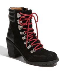 Lucky Brand Lucky Womens Joss Boot - Lyst