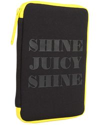 Juicy Couture - E-reader Case - Plugged in and Amped Up - Lyst