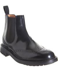 Church's Mcentyre Boot - Lyst
