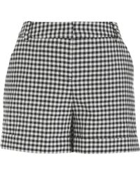 Boy by Band of Outsiders | Gingham Shorts | Lyst