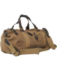 Polo Ralph Lauren | Classic Canvas Duffle | Lyst