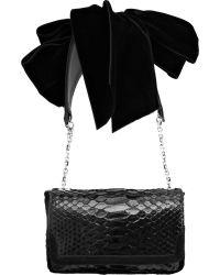 Christian Louboutin Artemis Shoulder Bag - Lyst